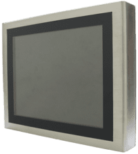 Industrial Touch PC for Vehicle Washing Systems