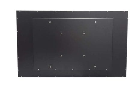 Industrial Panel PC 32,43,55 and 65inch with Intel J1900 CPU rear