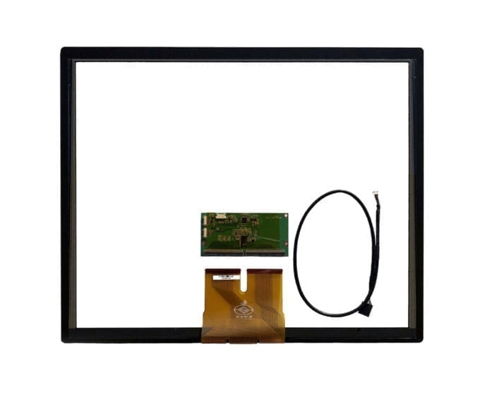 19.0 inch Capacitive Touch Sensor